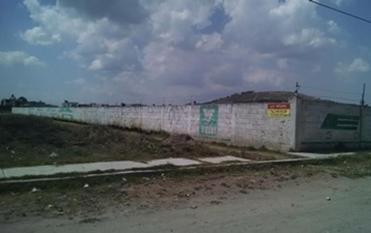 Foto de terreno habitacional en venta en  , san pablo autopan, toluca, méxico, 2716749 No. 09