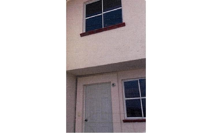 Foto de casa en venta en  , san pablo autopan, toluca, m?xico, 704032 No. 02