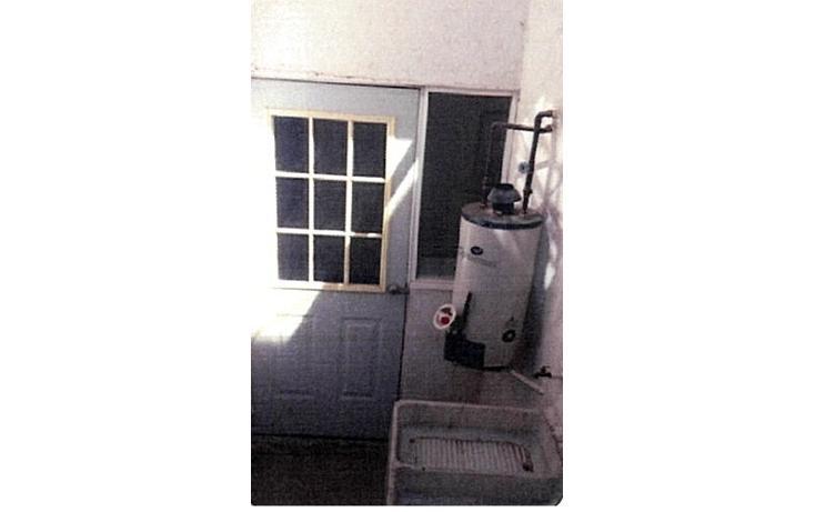 Foto de casa en venta en  , san pablo autopan, toluca, m?xico, 704032 No. 04