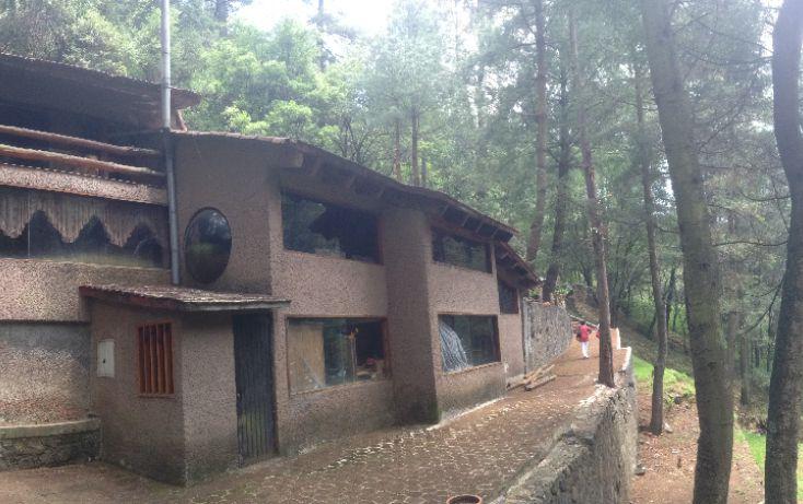 Foto de casa en venta en, san pablo chimalpa, cuajimalpa de morelos, df, 1108851 no 01