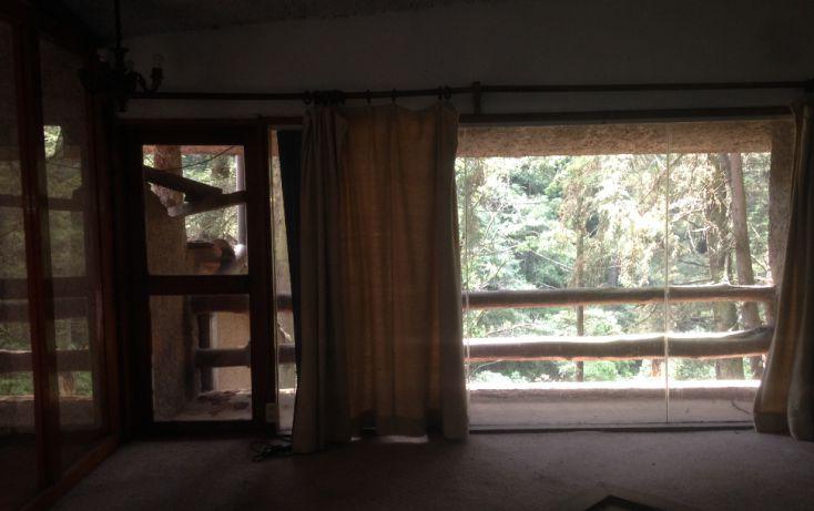 Foto de casa en venta en, san pablo chimalpa, cuajimalpa de morelos, df, 1108851 no 07