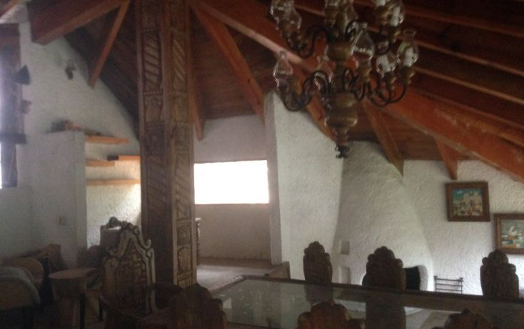 Foto de casa en venta en, san pablo chimalpa, cuajimalpa de morelos, df, 1108851 no 10