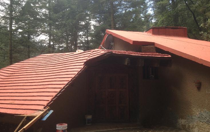 Foto de casa en venta en  , san pablo chimalpa, cuajimalpa de morelos, distrito federal, 1108851 No. 04