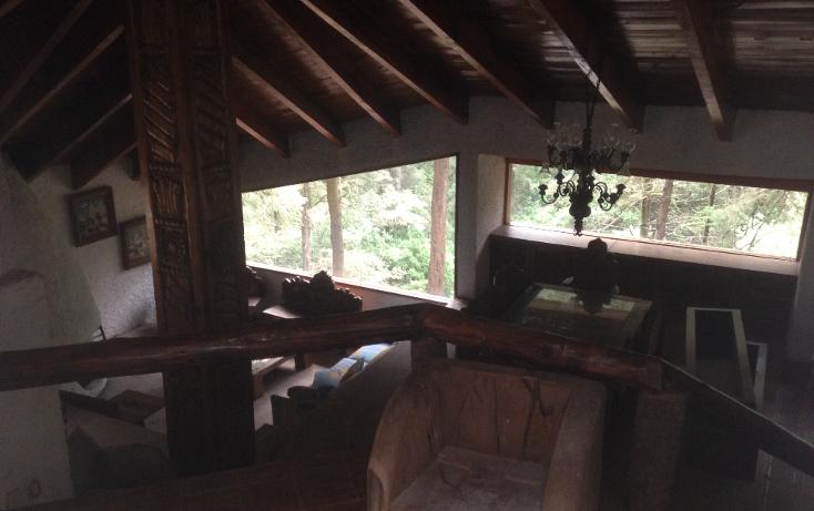 Foto de casa en venta en  , san pablo chimalpa, cuajimalpa de morelos, distrito federal, 1108851 No. 06