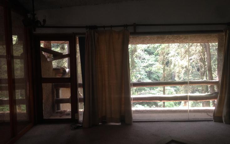 Foto de casa en venta en  , san pablo chimalpa, cuajimalpa de morelos, distrito federal, 1108851 No. 07