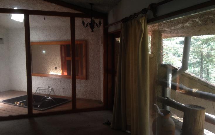 Foto de casa en venta en  , san pablo chimalpa, cuajimalpa de morelos, distrito federal, 1108851 No. 08