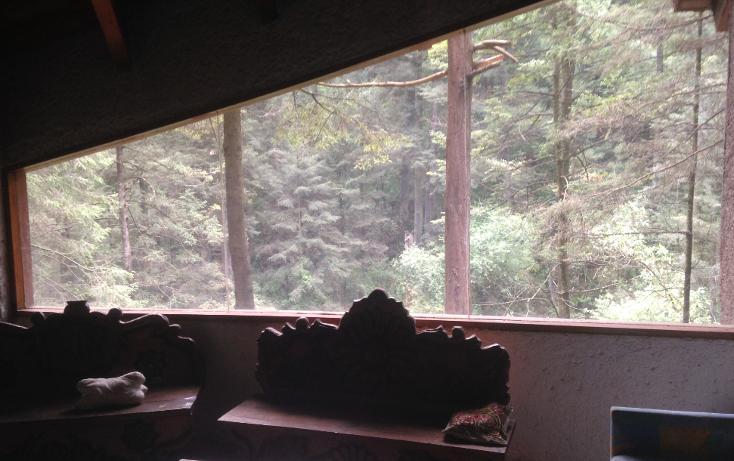 Foto de casa en venta en  , san pablo chimalpa, cuajimalpa de morelos, distrito federal, 1108851 No. 11
