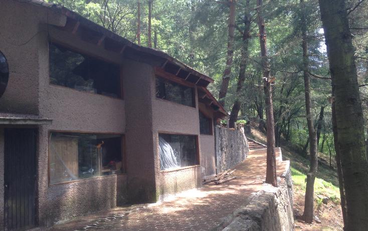 Foto de casa en venta en  , san pablo chimalpa, cuajimalpa de morelos, distrito federal, 1108851 No. 12