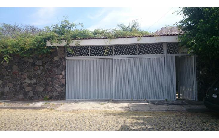 Foto de casa en venta en  , san pablo, colima, colima, 1750768 No. 01