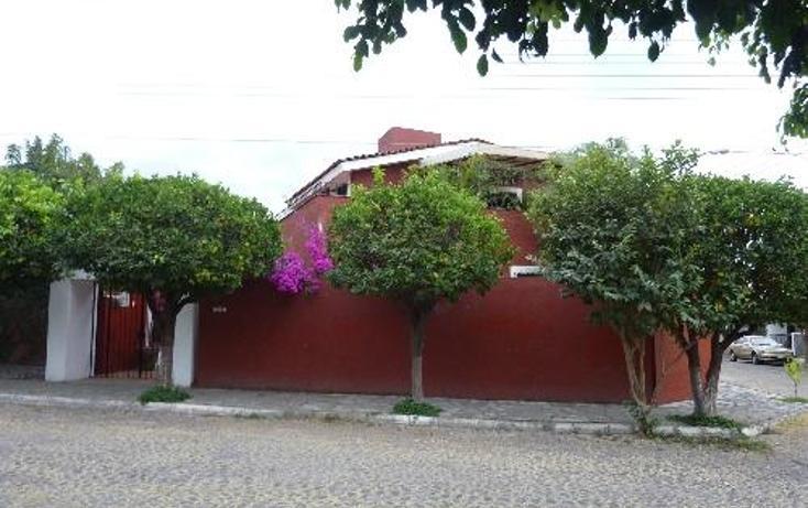 Foto de casa en venta en  , san pablo, colima, colima, 727415 No. 01