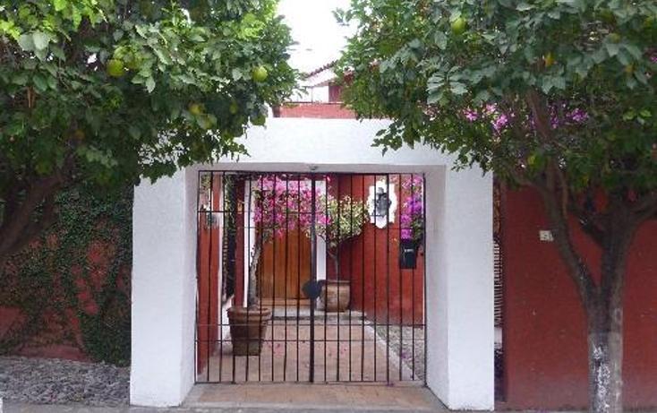 Foto de casa en venta en  , san pablo, colima, colima, 727415 No. 02