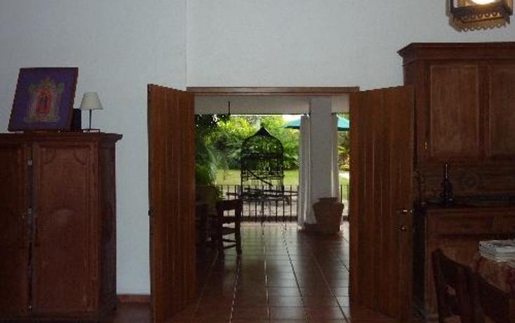 Foto de casa en venta en, san pablo, colima, colima, 727415 no 12