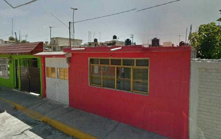 Foto de casa en venta en, san pablo de las salinas, tultitlán, estado de méxico, 1178531 no 01