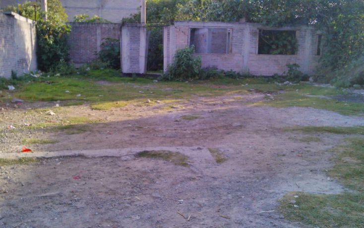 Foto de terreno habitacional en venta en, san pablo de las salinas, tultitlán, estado de méxico, 1393933 no 03