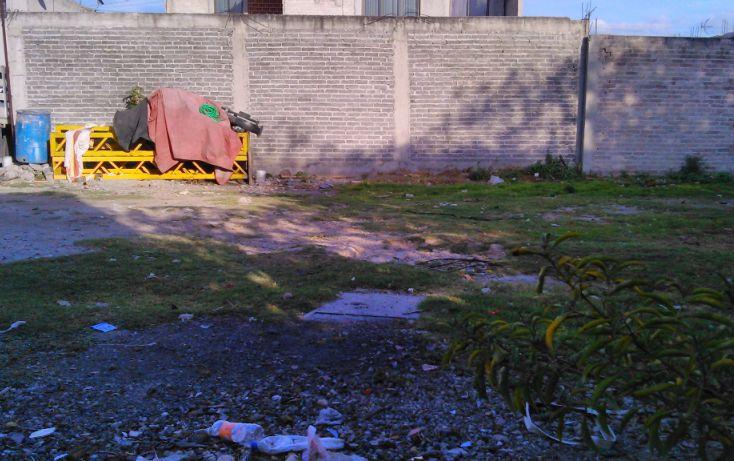 Foto de terreno habitacional en venta en, san pablo de las salinas, tultitlán, estado de méxico, 1393933 no 07