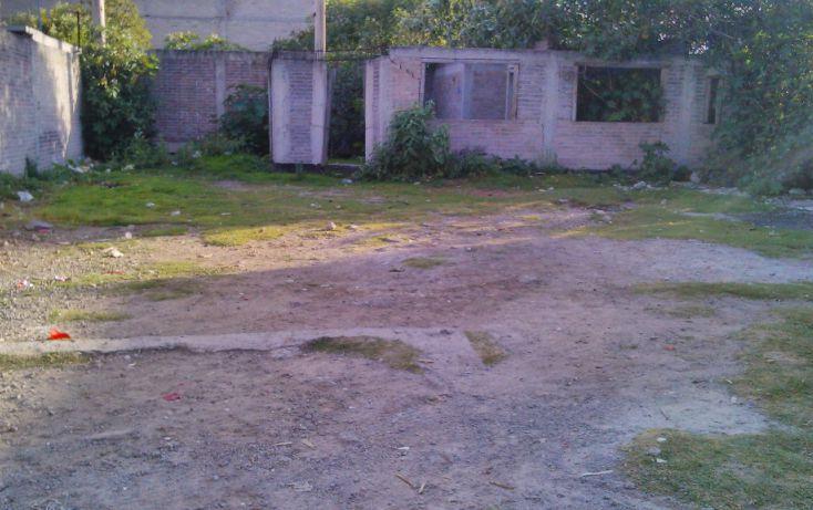 Foto de terreno habitacional en venta en, san pablo de las salinas, tultitlán, estado de méxico, 1708818 no 03