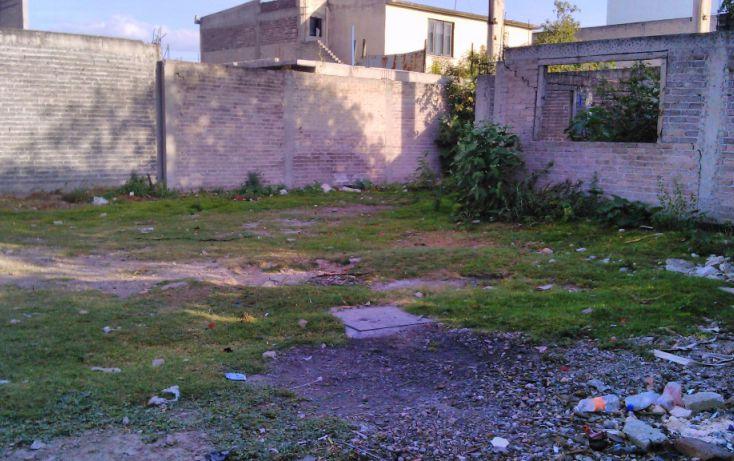 Foto de terreno habitacional en venta en, san pablo de las salinas, tultitlán, estado de méxico, 1708818 no 05