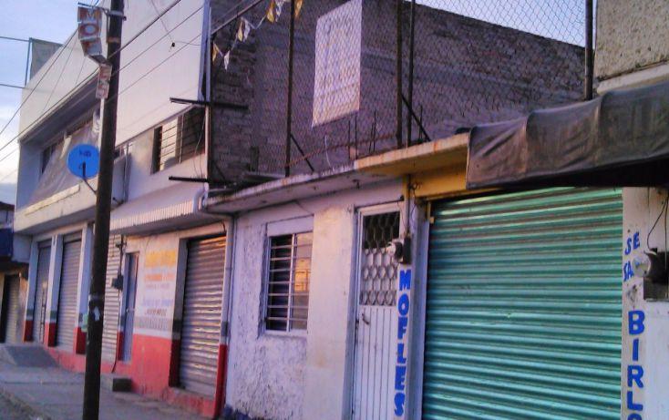 Foto de local en venta en, san pablo de las salinas, tultitlán, estado de méxico, 1708826 no 02