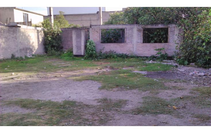 Foto de terreno habitacional en venta en  , san pablo de las salinas, tultitl?n, m?xico, 1393933 No. 04