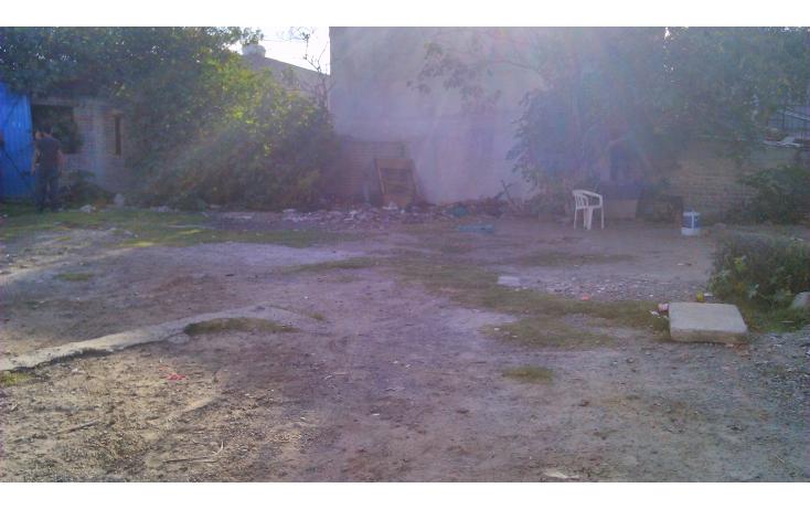 Foto de terreno habitacional en venta en  , san pablo de las salinas, tultitl?n, m?xico, 1393933 No. 06