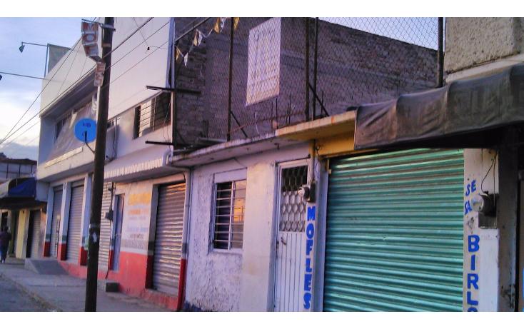Foto de local en venta en  , san pablo de las salinas, tultitlán, méxico, 1394337 No. 02