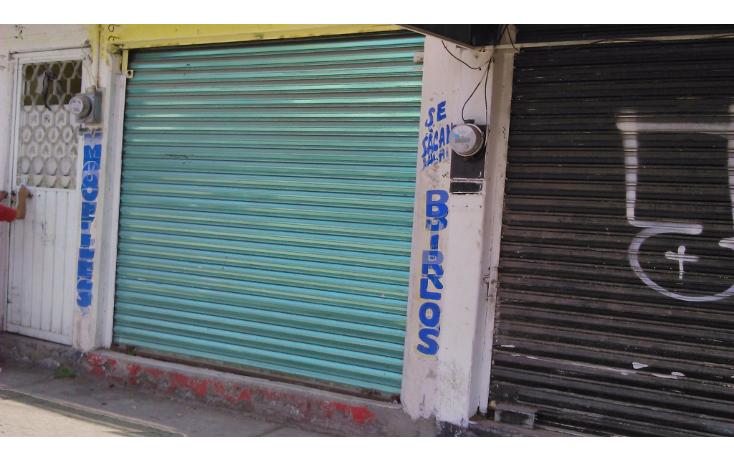 Foto de local en venta en  , san pablo de las salinas, tultitlán, méxico, 1394337 No. 03