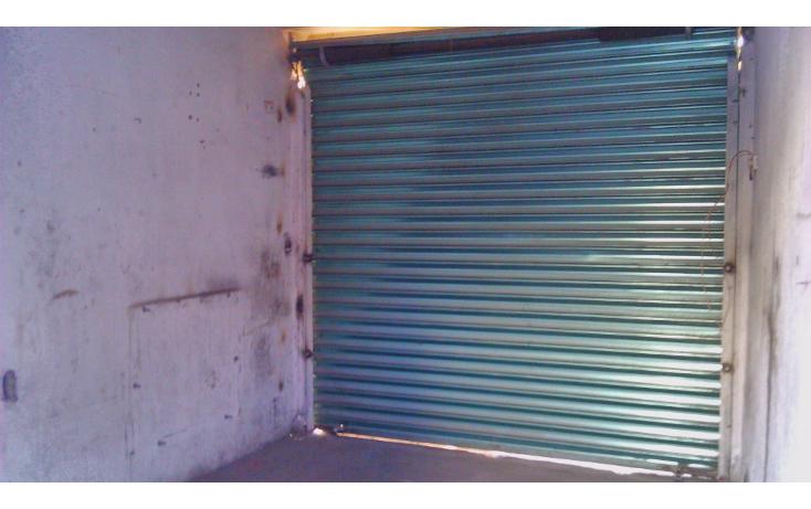 Foto de local en venta en  , san pablo de las salinas, tultitlán, méxico, 1394337 No. 04