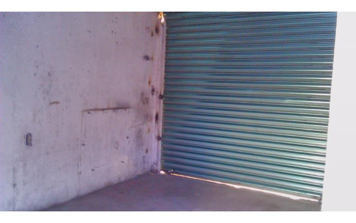 Foto de local en venta en  , san pablo de las salinas, tultitlán, méxico, 1394337 No. 05