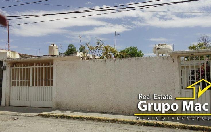 Foto de casa en venta en  , san pablo de las salinas, tultitlán, méxico, 1416975 No. 01