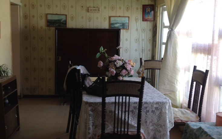 Foto de casa en venta en  , san pablo de las salinas, tultitlán, méxico, 1416975 No. 02