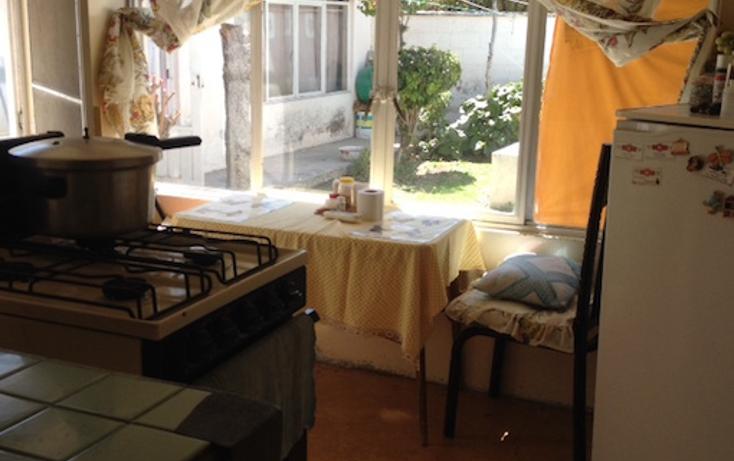 Foto de casa en venta en  , san pablo de las salinas, tultitlán, méxico, 1416975 No. 06