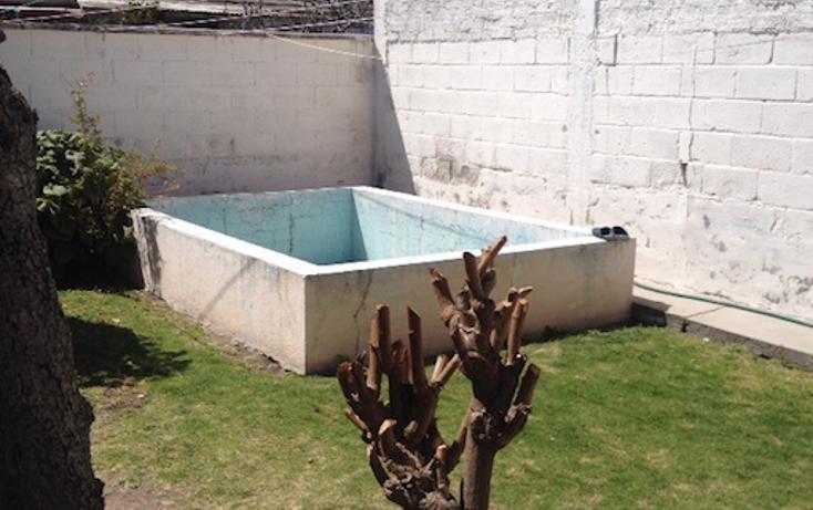 Foto de casa en venta en  , san pablo de las salinas, tultitlán, méxico, 1416975 No. 12