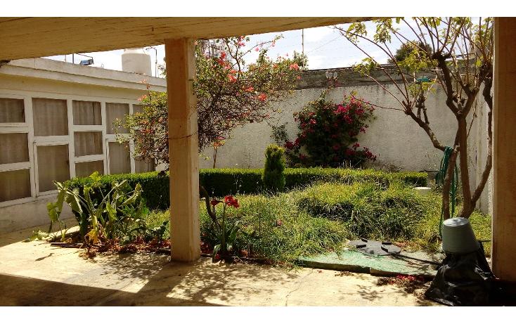 Foto de casa en venta en  , san pablo de las salinas, tultitlán, méxico, 1416975 No. 13