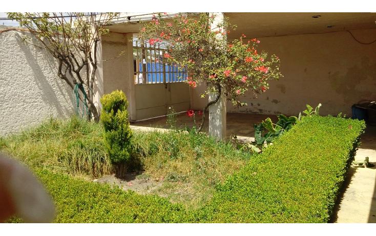 Foto de casa en venta en  , san pablo de las salinas, tultitlán, méxico, 1416975 No. 14