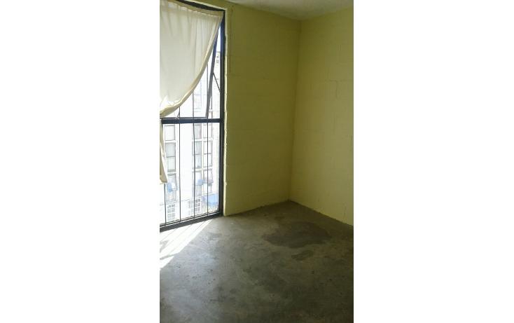 Foto de departamento en venta en  , san pablo de las salinas, tultitlán, méxico, 1667030 No. 01