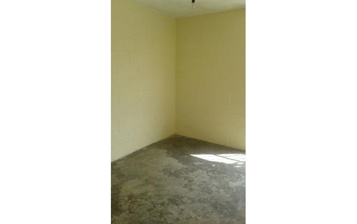 Foto de departamento en venta en  , san pablo de las salinas, tultitlán, méxico, 1667030 No. 02