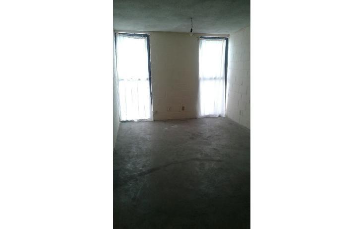 Foto de departamento en venta en  , san pablo de las salinas, tultitlán, méxico, 1667030 No. 06