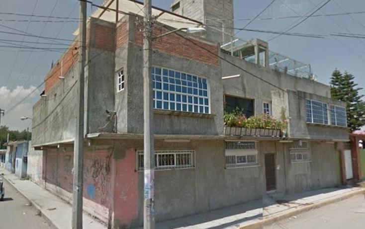 Foto de casa en venta en  , san pablo de las salinas, tultitlán, méxico, 1851694 No. 02