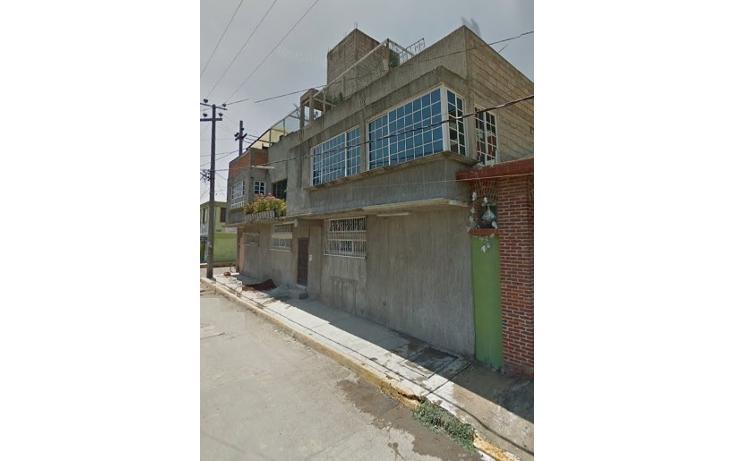 Foto de casa en venta en  , san pablo de las salinas, tultitlán, méxico, 1851694 No. 03