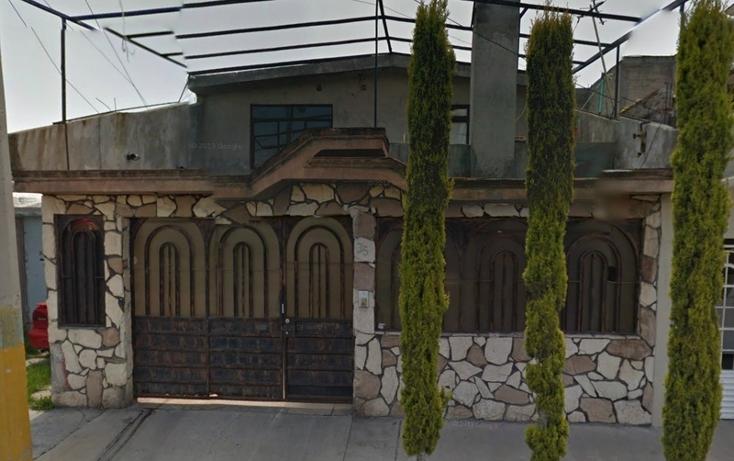 Foto de casa en venta en  , san pablo de las salinas, tultitl?n, m?xico, 704413 No. 01