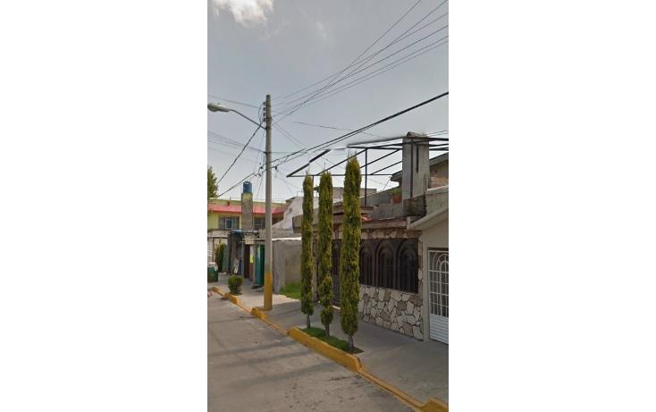 Foto de casa en venta en  , san pablo de las salinas, tultitl?n, m?xico, 704413 No. 02