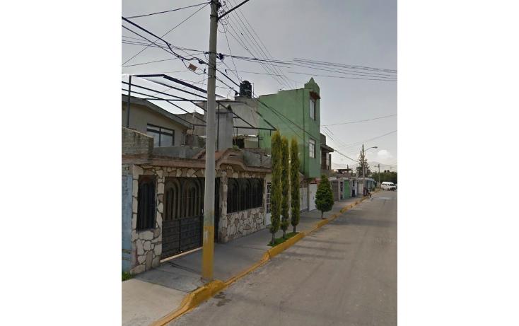 Foto de casa en venta en  , san pablo de las salinas, tultitl?n, m?xico, 704413 No. 03