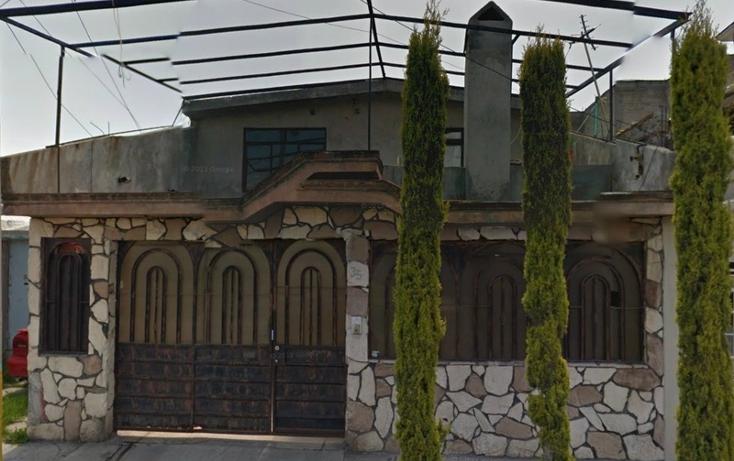 Foto de casa en venta en  , san pablo de las salinas, tultitl?n, m?xico, 704413 No. 04