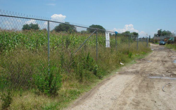 Foto de terreno habitacional en venta en, san pablo de los gallos, cuautitlán izcalli, estado de méxico, 1718388 no 01