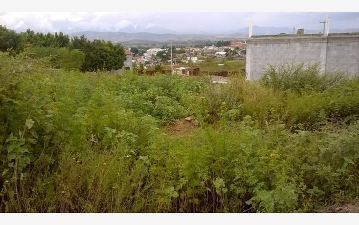 Foto de terreno habitacional en venta en  , san pablo etla, san pablo etla, oaxaca, 1425891 No. 01