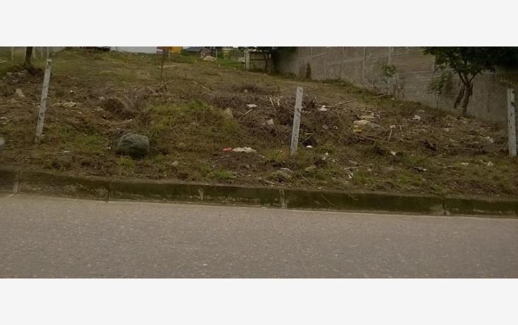 Foto de terreno habitacional en venta en  , san pablo etla, san pablo etla, oaxaca, 1442457 No. 01