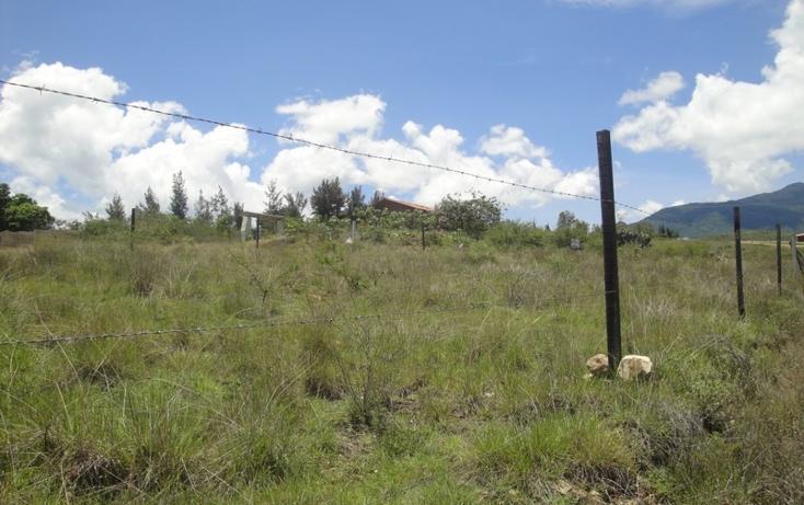 Foto de terreno habitacional en venta en  , san pablo etla, san pablo etla, oaxaca, 1509519 No. 04