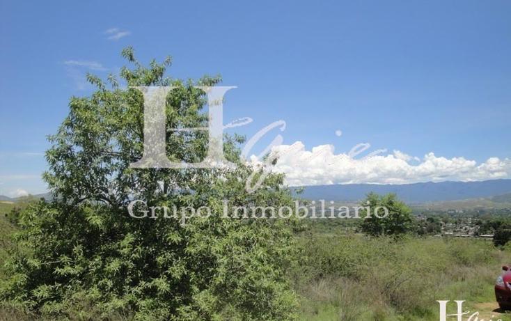 Foto de terreno habitacional en venta en san sebastian etla , san pablo etla, san pablo etla, oaxaca, 1509519 No. 05