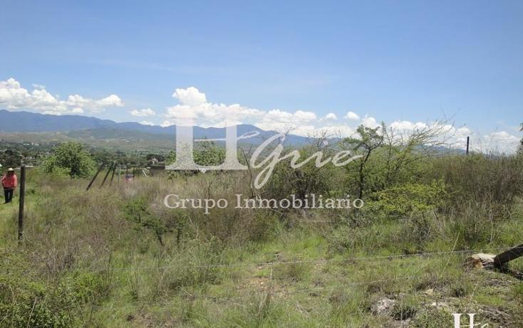 Foto de terreno habitacional en venta en san sebastian etla , san pablo etla, san pablo etla, oaxaca, 1509519 No. 06