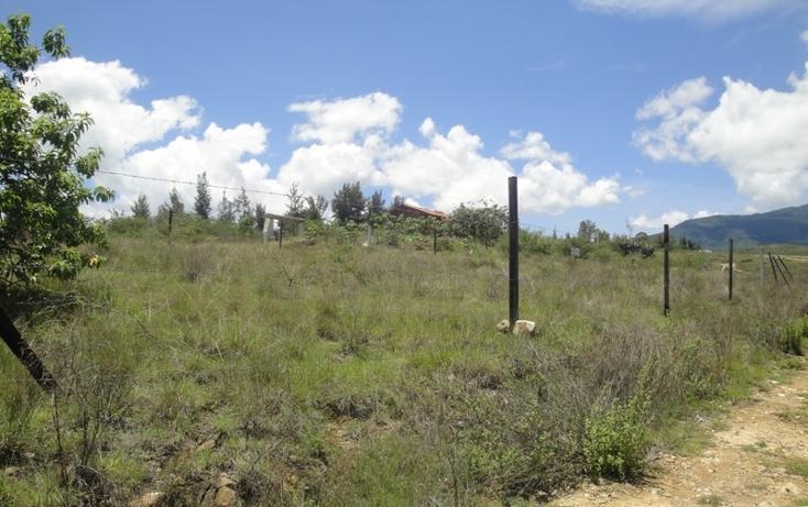 Foto de terreno habitacional en venta en  , san pablo etla, san pablo etla, oaxaca, 1509519 No. 06